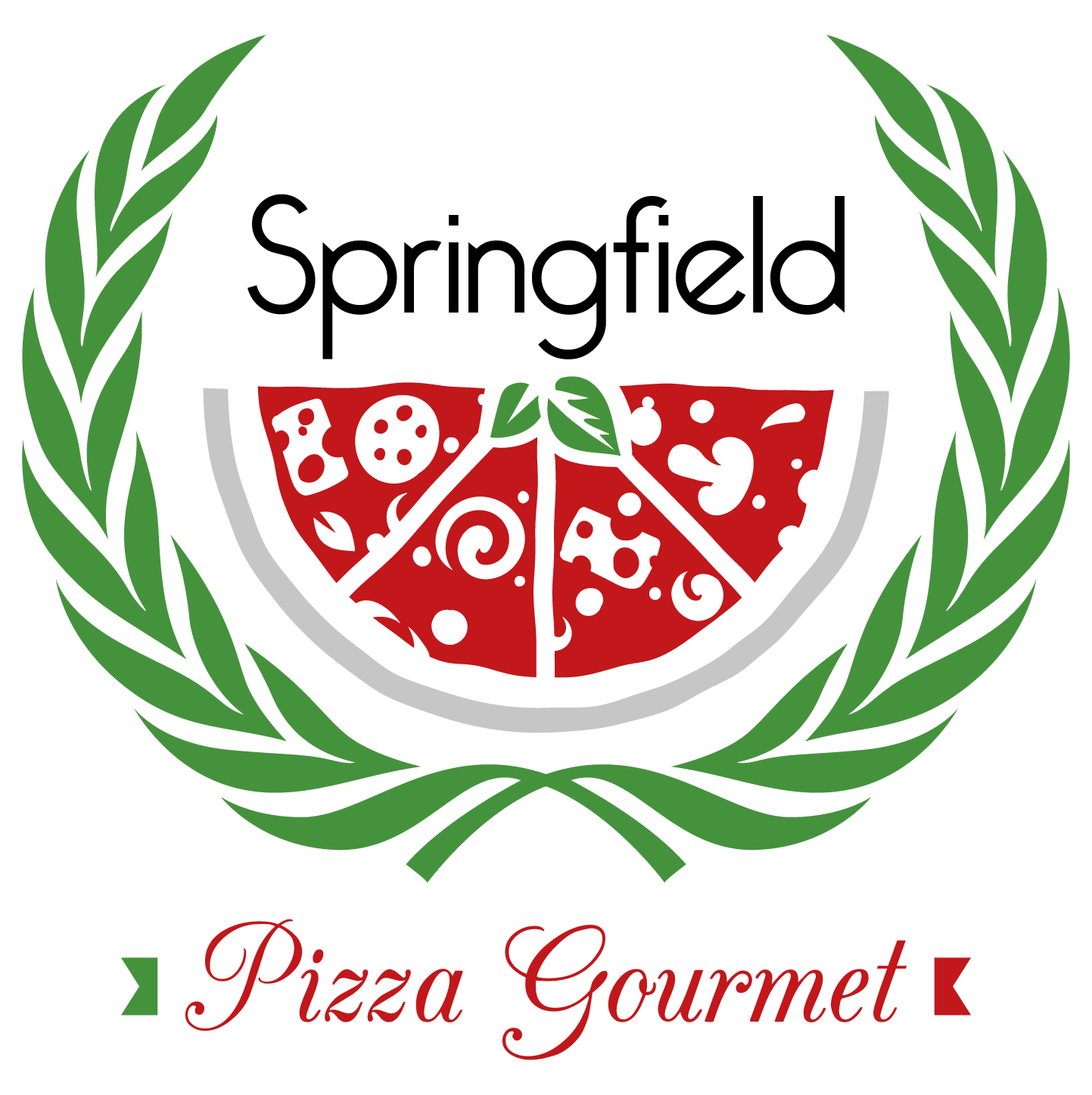 Springfield Pizza Gourmet